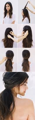 do it yourself hair cuts for women best 25 simple hairstyles ideas on pinterest hair simple styles
