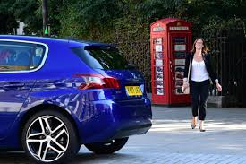 peugeot dealers uk peugeot launches world u0027s smallest car dealership in london phone