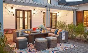 3x5 Outdoor Rug Outdoor Outdoor Deck Mats Outdoor Patio Rugs 9 X 12 Teal Indoor