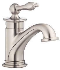 watersense single handle bathroom fair brushed nickel bathroom