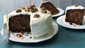 how to make cake food recipes how to make carrot cake