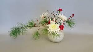 Japanese Flower Arranging Vases Ikebana Is Not Just Floral Design The Columbian