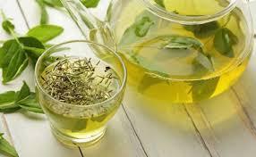 Teh Hijau 6 manfaat teh hijau untuk kecantikan kulit dan rambut yang