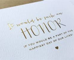 of honor asking ideas ideas to ask bridesmaids free idea to ask someone be