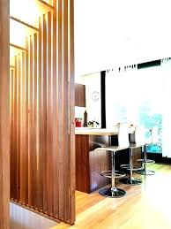 wooden room dividers decorative partitions rooms divider wall separator dividers wooden