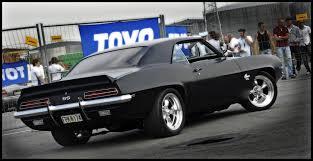 69 camaro flat black flatblack performance team camaro tech 1969 camaro
