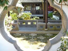 chinese garden steve snedeker u0027s landscaping and gardening blog