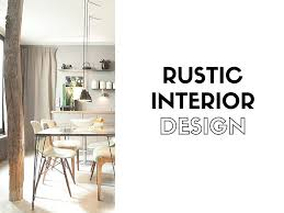 uniting the old and new rustic interior design furnishmyway blog