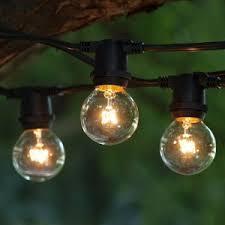 bethlehem lights gki bethlehem lighting 25 light edison led 36 x 8 x 12 inch warm