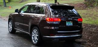 jeep grand diesel mpg road test 2014 jeep grand ecodiesel 4x4 clean fleet report