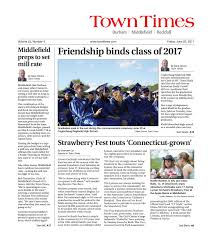 spirit halloween wallingford ct towntimes20170623 by town times newspaper issuu