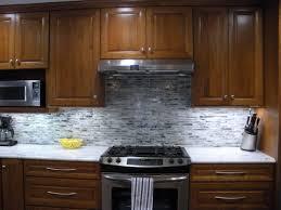 Gray Stone Backsplash by Grey Backsplash Tile For Kitchen U2013 Taneatua Gallery