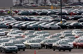 toyota car lot toyota recalls prius problems add to quality woes