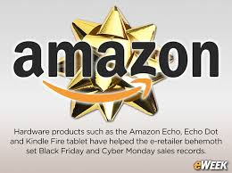amazon kindle fire tablet black friday 10 hardware products helping amazon set holiday sales records