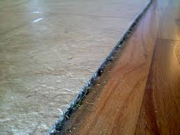 Laminate Flooring Threshold Home Made Oak Threshold 4busydads Com