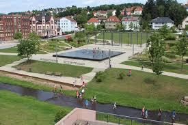 Klinikum Bad Hersfeld Das Wortreich Die U201ehessenschau U201c Sendet Aus Dem Schilde Park Das