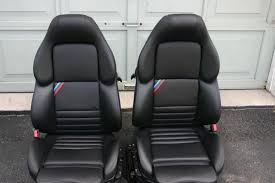 bmw m3 seats has anyone upgraded their seats page 2