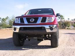 lifted nissan frontier white intro and need help on my frontier