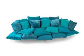 comfy sofa comfy sofa blue gessato