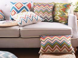 Modern Cushions For Sofas Sofa Cushion Covers This The Best Big Sofa Cushions This The Best
