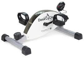 Under Desk Stepper Deskcycle Under Desk Exercise Bike Exercise At Your Desk