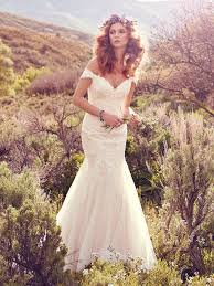 find your wedding dress style maggie sottero