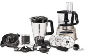 comparatif cuisine multifonction multifonction moulinex fp826h10 digital darty