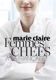 la cuisine des femmes la cuisine des femmes chefs dans un livre chefs pourcel