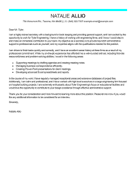 Device sales cover letter Sample Templates     Administrative Assistant Objective Sample Sample Resume For Administrative  Assistant Resume Cover Letter Template Executive Administrative Assistant