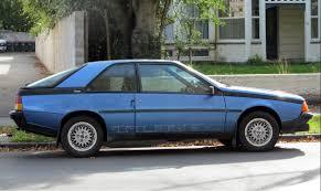 1982 renault fuego renault fuego une voiture mythique malgré elle légendes