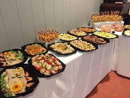 buffet mariage buffet froid hainaut namur traiteur à domicile géraldine collart