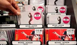 still the king of pop michael jackson reaches number one with