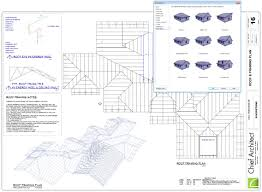 roof footprint problem in revit architecture 2011 autodesk