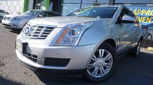 cadillac srx 2013 review 2013 cadillac srx prices reviews and pictures u s