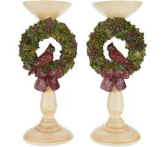 Candle Pedestals Candle Holders Decorative Candle Holders U2014 Qvc Com