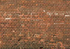 Fake Exposed Brick Wall Decorative Fake Exposed Brick Wall Design Homedees Attractive