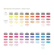 paintworks paint by number color chart real fitness