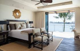 deco chambre moderne design un ranch américain modernisé californien à l intérieur luxueux et