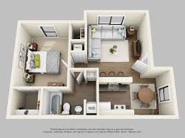 The Laurels Floor Plan by The Laurels Apartments In Gainesville Minutes From Uf And Shands