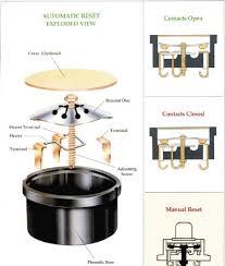 thermistor vs rtd for vfd driven motor electric motors