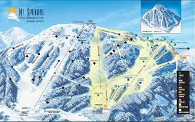 Spokane Usa Map by Mt Spokane Ski Area U2022 Ski Holiday U2022 Reviews U2022 Skiing