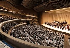 dubai opera house an outstanding assembly of global ethnicity