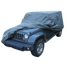 cj jeep wrangler leaderaccessories custom fit car cover