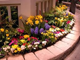 Garden Beds Design Ideas Annual Flower Garden Ideas Large Size Of Garden Beds Designs