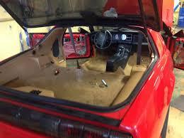interior design simple automotive interior plastic paint