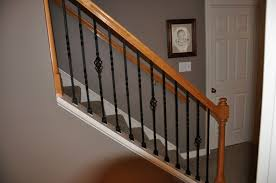 home depot stair railings interior home depot interior stair railings spykids jp