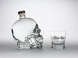 halloween barware food u0026 wine celebrating halloween with crystal head vodka do