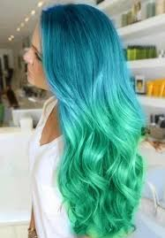 trendy hair color ombre long hairstyles popular haircuts