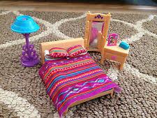 Dora The Explorer Bedroom Furniture by Mattel Playset Dora The Explorer Toys Ebay