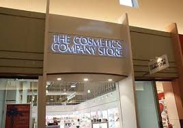 the cosmetics company store great lakes crossing outlets